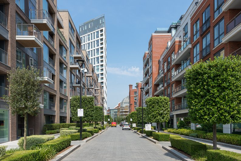 2 bedroom(s) apartment to sale in Doulton House, Park Street, Imperial Wharf, Fulham-image 21
