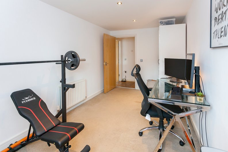 2 bedroom(s) apartment to sale in Building 50, Argyll Road, Royal Arsenal Riverside, London-image 14