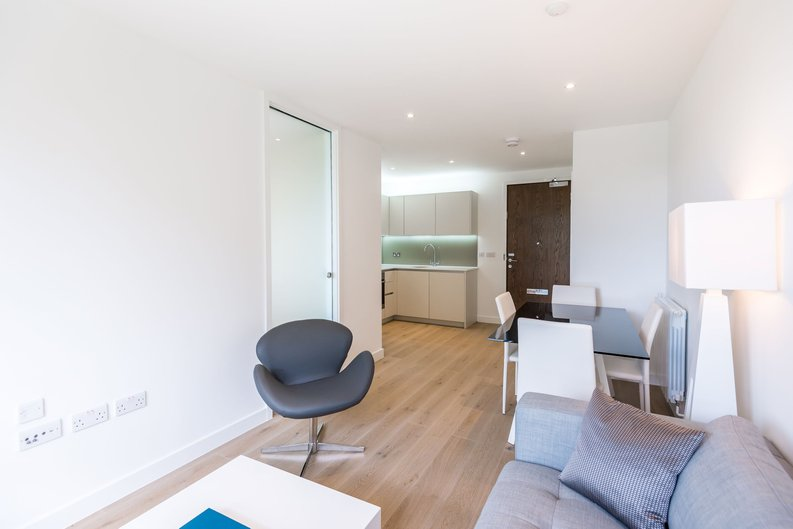 1 bedroom(s) apartment to sale in Maltby House, Ottley Drive, Kidbrooke Village-image 2