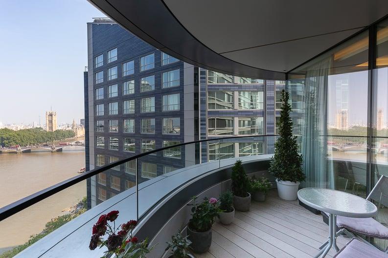 3 bedroom(s) apartment to sale in The Corniche, 23 Albert Embankment, Vauxhall-image 7