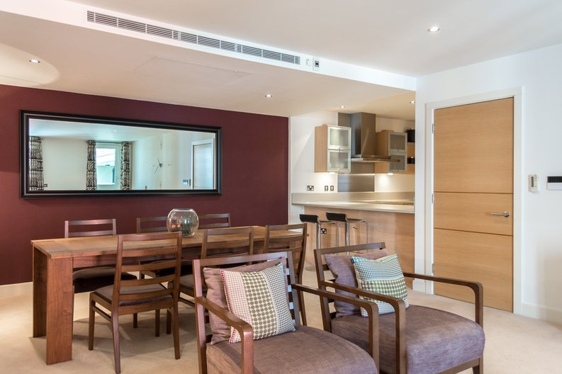 2 bedroom(s) apartment to sale in Regal House, Lensbury Avenue, Imperial Wharf, London-image 11