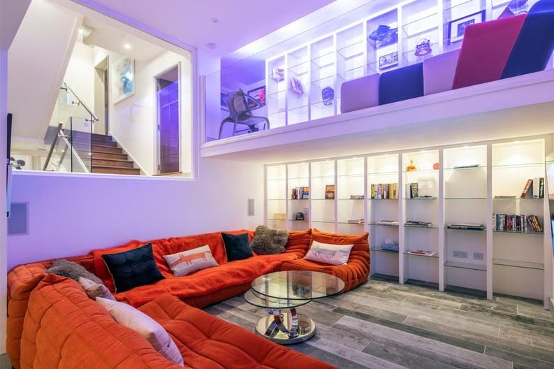 3 bedroom(s) house to sale in Gayton Road, Hampstead Village, London-image 5
