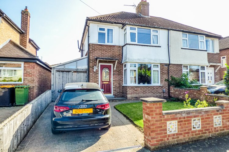 Deacon Avenue, Kempston, Bedford, MK42 7DT