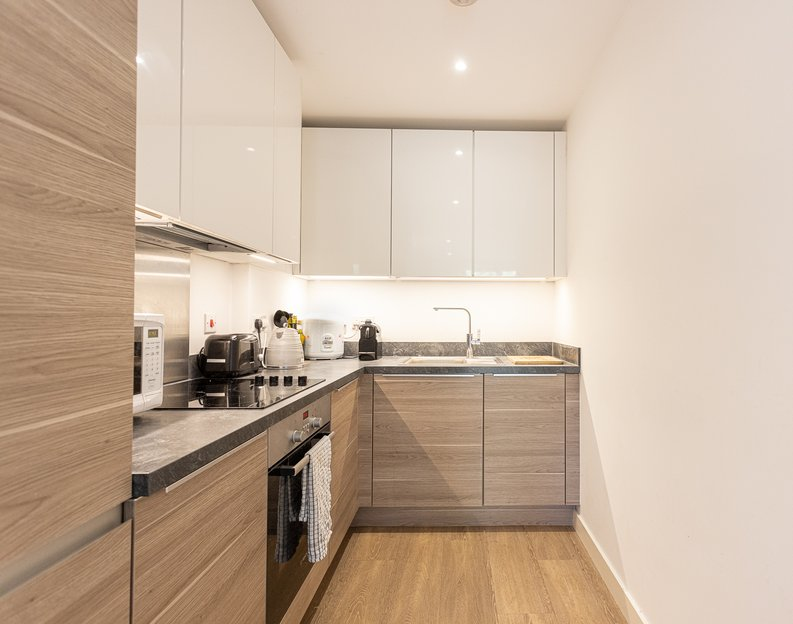 1 bedroom(s) apartment to sale in Ashton Reach, Surrey Quays, London-image 10