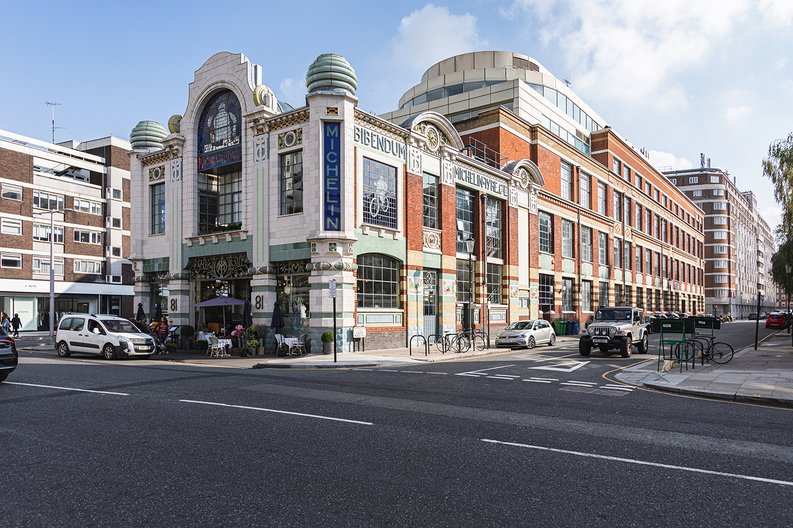 1 bedroom(s) apartment to sale in Chelsea Cloisters, Sloane Avenue, Chelsea-image 4