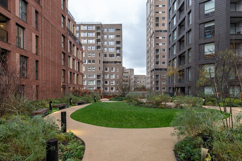 2 bedroom(s) apartment to sale in Hurlock Heights, Deacon Street, Elephant and Castle-image 18