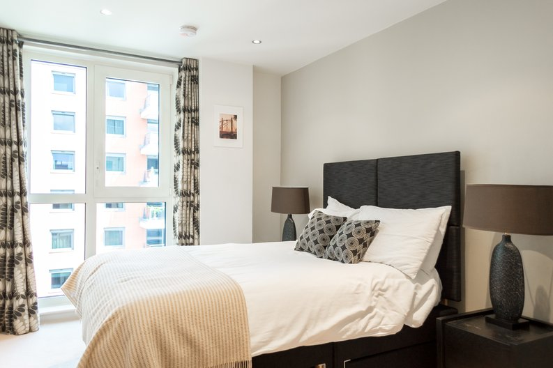 2 bedroom(s) apartment to sale in Regal House, Lensbury Avenue, Imperial Wharf, London-image 8