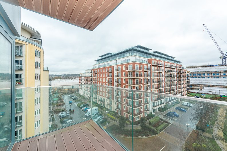 2 bedroom(s) apartment to sale in Argent House, Beaufort Park , London-image 1
