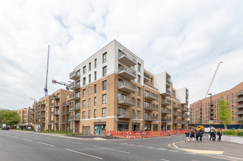 1 bedroom(s) apartment to sale in Yarrow Apartments, 82 Bittacy Hill, Millbrook Park, Mill Hill, London-image 17