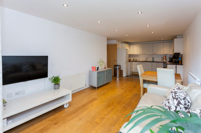 2 bedroom(s) apartment to sale in Building 50, Argyll Road, Royal Arsenal Riverside, London-image 1