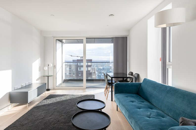 2 bedroom(s) apartment to sale in Hurlock Heights, Deacon Street, Elephant and Castle-image 2