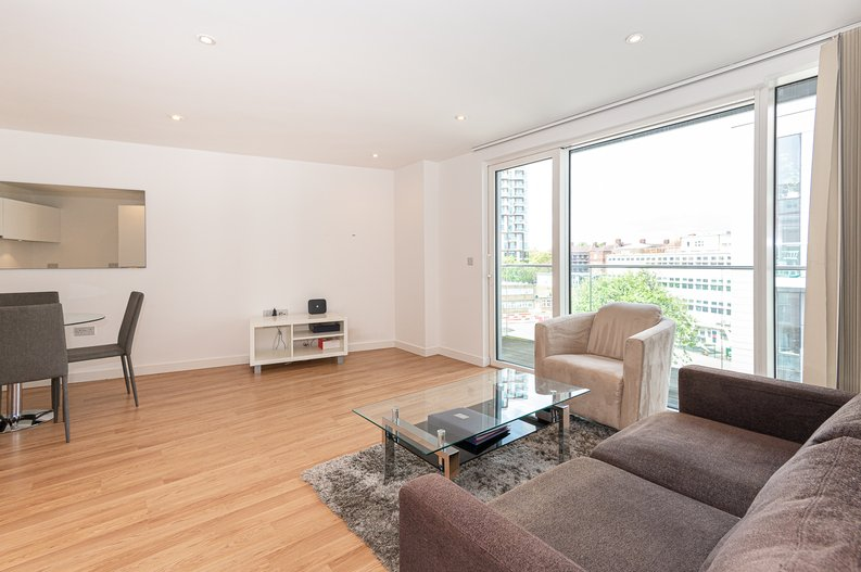 1 bedroom(s) apartment to sale in Waterside Apartments, Goodchild Road, London-image 11
