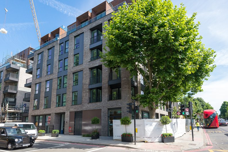 1 bedroom(s) apartment to sale in Rochester Place, Camden-image 21