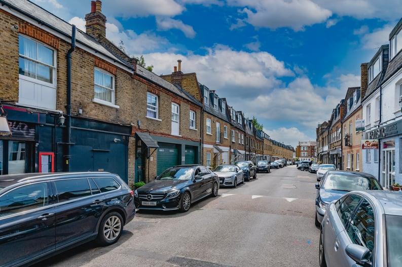 4 bedroom(s) to sale in Rosemont Road, Hampstead, London-image 12
