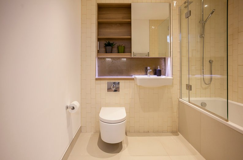 1 bedroom(s) apartment to sale in Grayston House, Ottley Drive, Kidbrooke Village-image 8