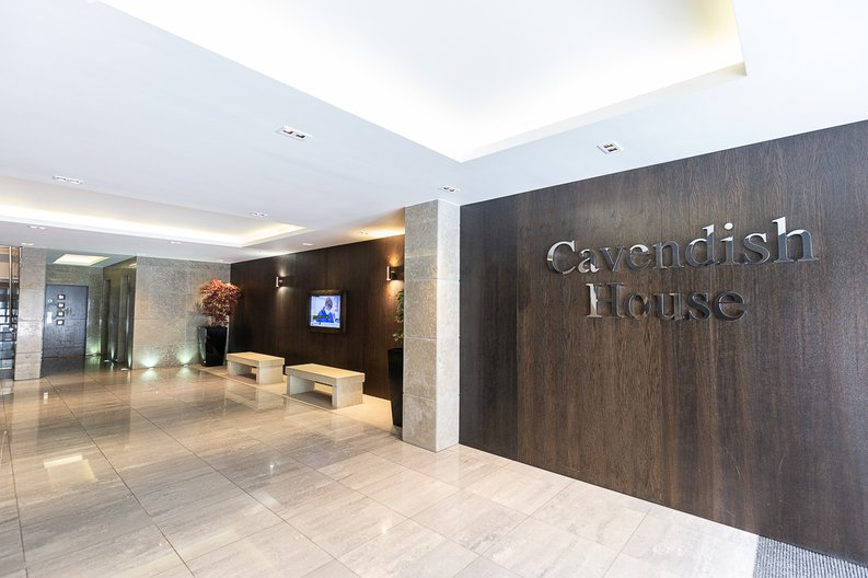 1 bedroom(s) apartment to sale in Cavendish House, Boulevard Drive, London-image 12