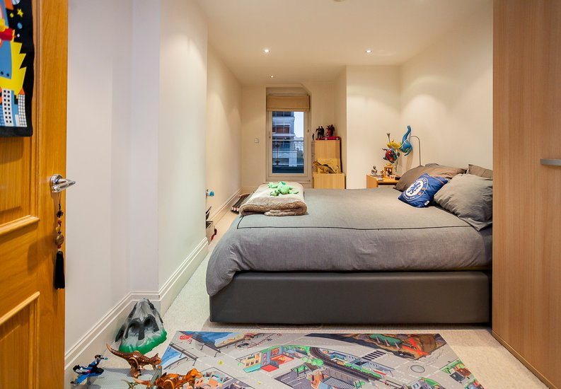 2 bedroom(s) apartment to sale in Chelsea Vista, Imperial Wharf, Fulham-image 16
