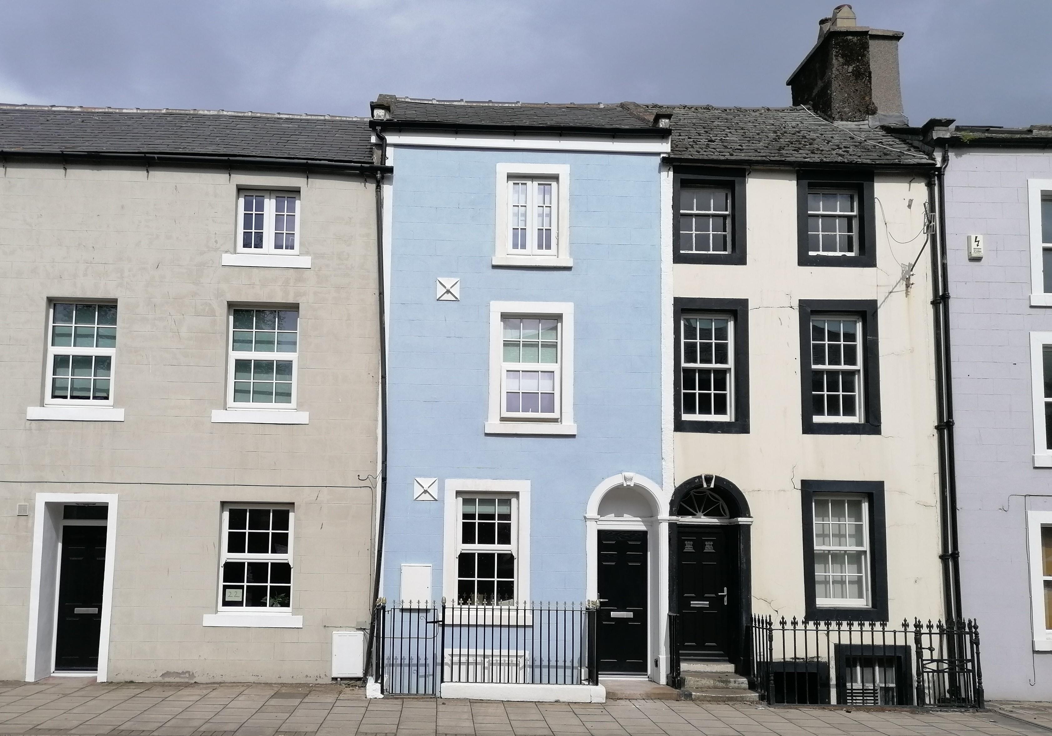 23 Scotch Street
