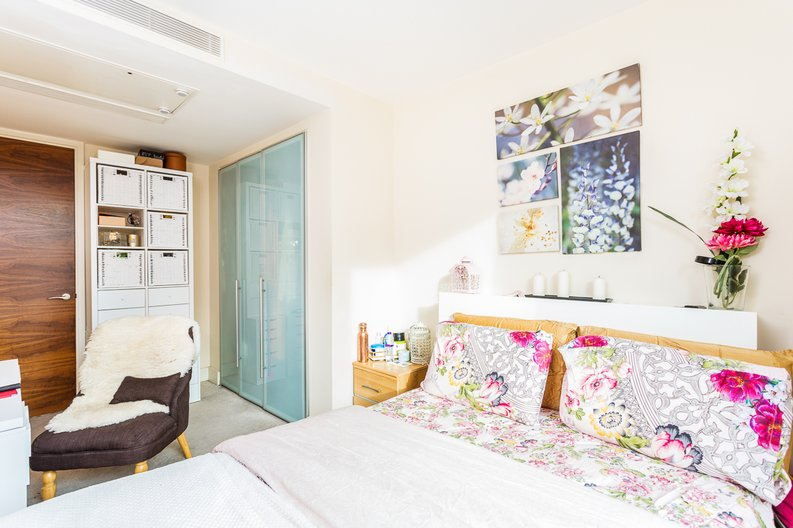 1 bedroom(s) apartment to sale in Peninsula Apartments, Praed Street, London-image 9