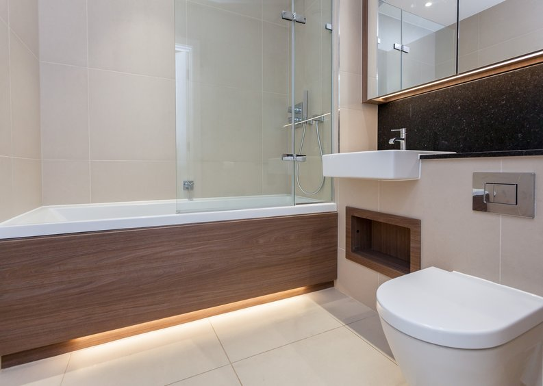 1 bedroom(s) apartment to sale in Westbourne Apartments, Central Avenue, Fulham-image 6