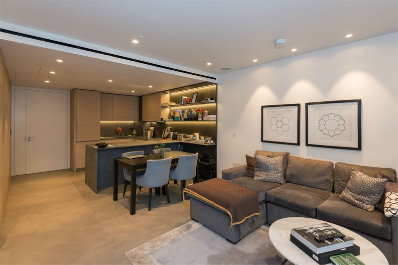 1 bedroom(s) apartment to sale in The Nova Building, 87 Buckingham Palace Road, Victoria-image 1