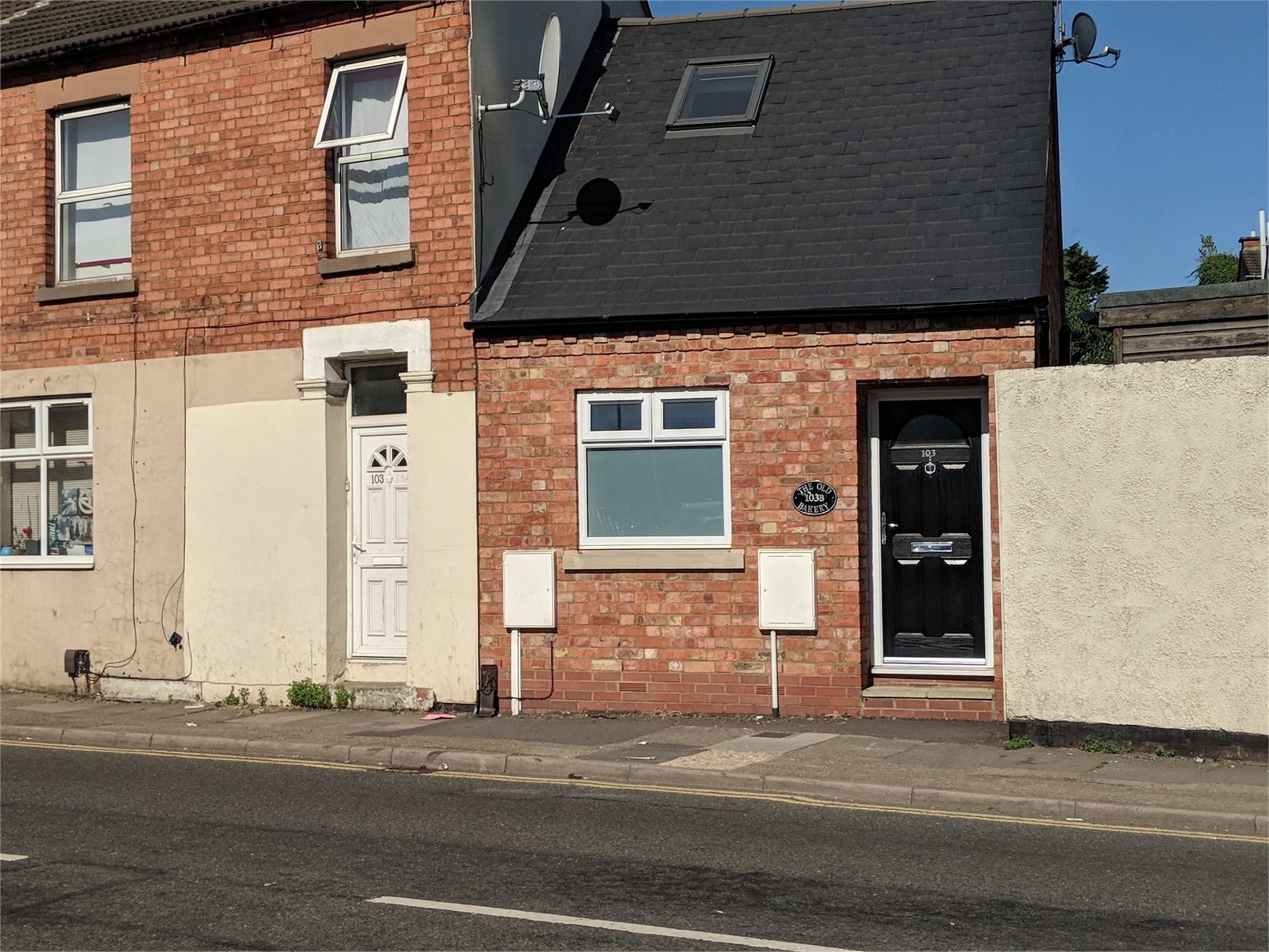 St Andrews Road, Northampton Image