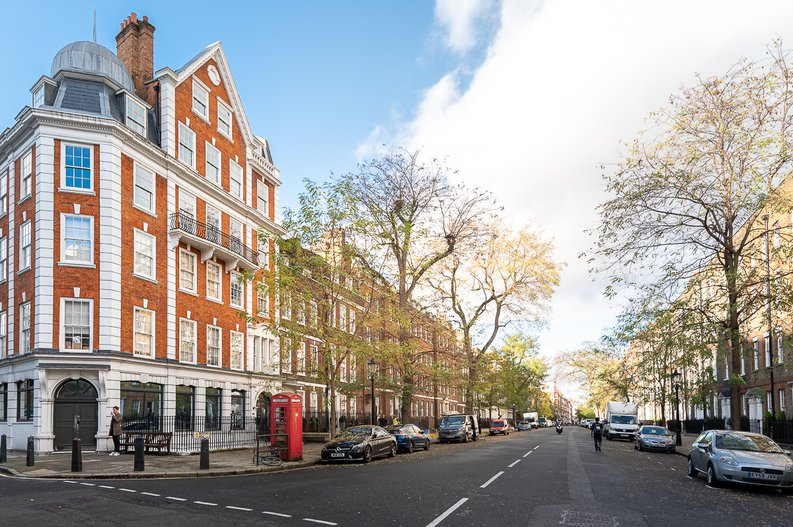 1 bedroom(s) apartment to sale in Belvedere, 44 Bedford Row, Holborn-image 1