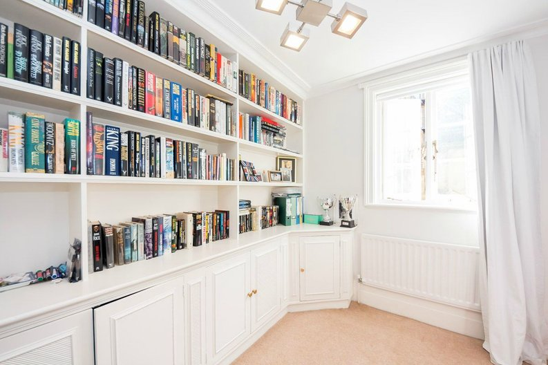 3 bedroom(s) house to sale in Trident Place, Old Church Street, Chelsea, London-image 6