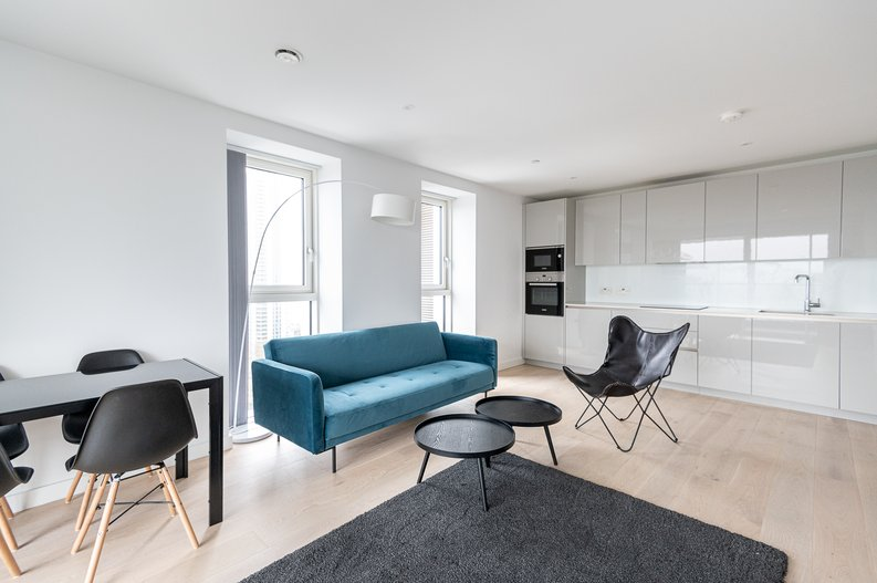 2 bedroom(s) apartment to sale in Hurlock Heights, Deacon Street, Elephant and Castle-image 3