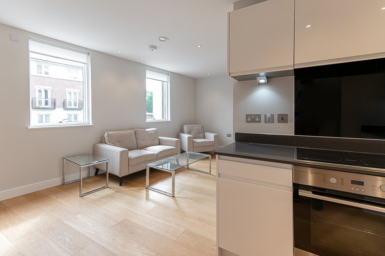 1 bedroom(s) apartment to sale in Iverson Road, West Hampstead, London-image 11