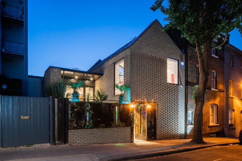 3 bedroom(s) house to sale in Gayton Road, Hampstead Village, London-image 8