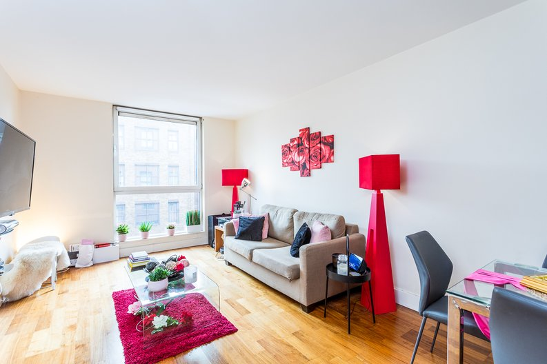 1 bedroom(s) apartment to sale in Peninsula Apartments, Praed Street, London-image 12