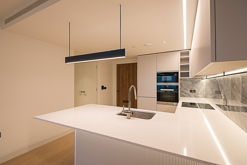1 bedroom(s) apartment to sale in Belvedere Row, White City , London-image 14
