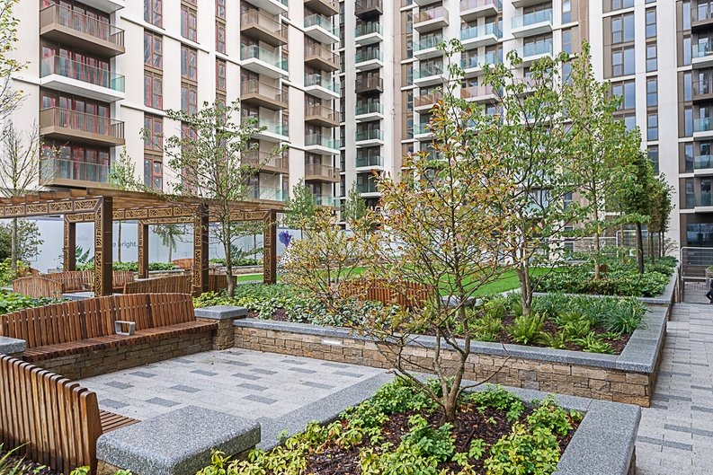 1 bedroom(s) apartment to sale in Belvedere Row, White City , London-image 13