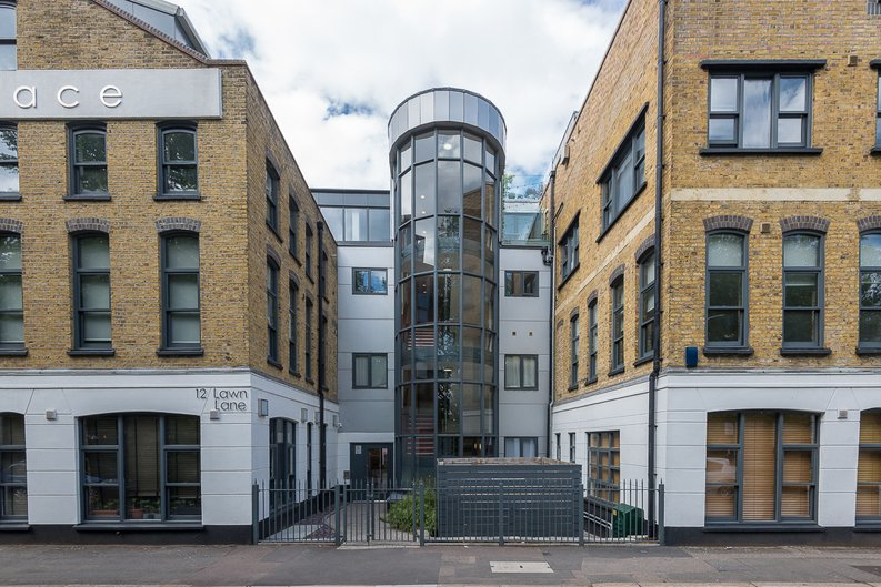 1 bedroom(s) apartment to sale in Embassy Works, 12 Lawn Lane, Vauxhall , London-image 7