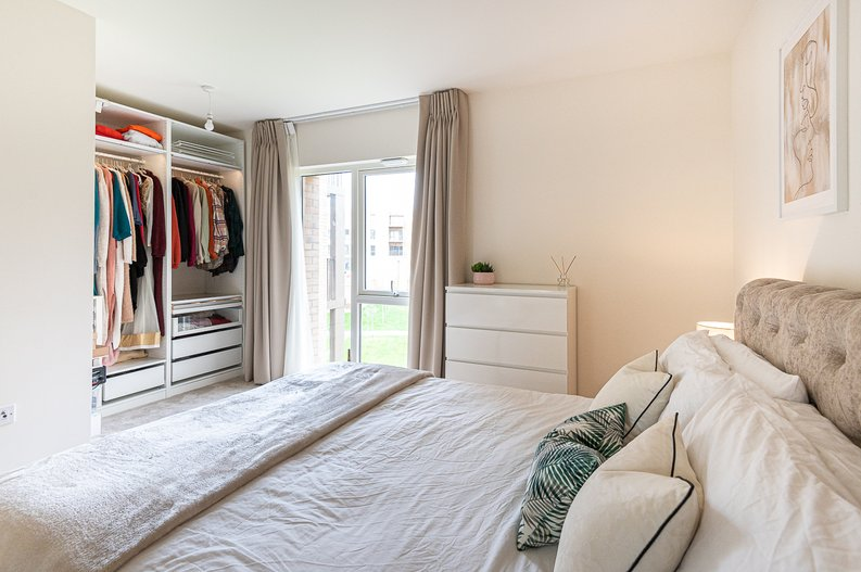 1 bedroom(s) apartment to sale in Yarrow Apartments, 82 Bittacy Hill, Millbrook Park, Mill Hill, London-image 14