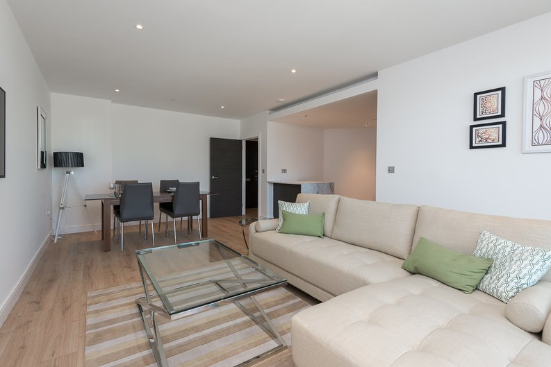 2 bedroom(s) apartment to sale in Lancaster House, Sovereign Court, Hammersmith-image 1