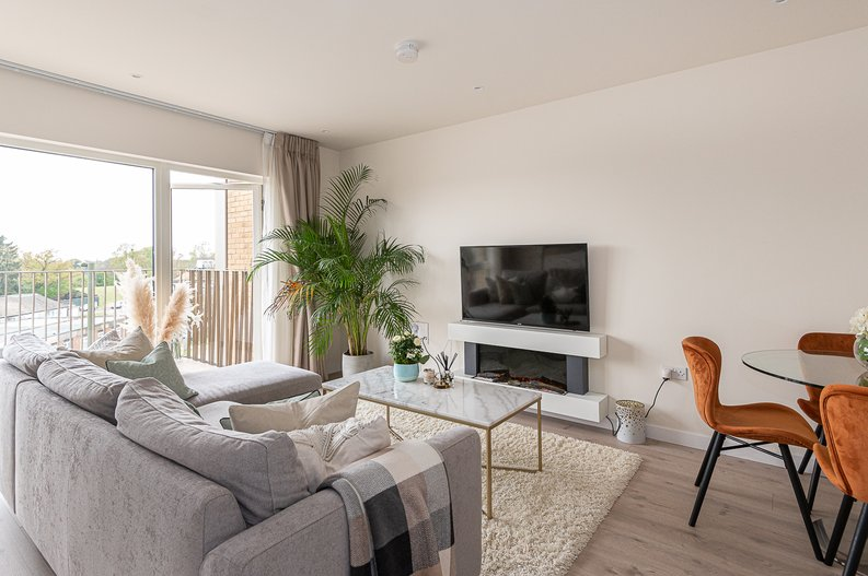 1 bedroom(s) apartment to sale in Yarrow Apartments, 82 Bittacy Hill, Millbrook Park, Mill Hill, London-image 13