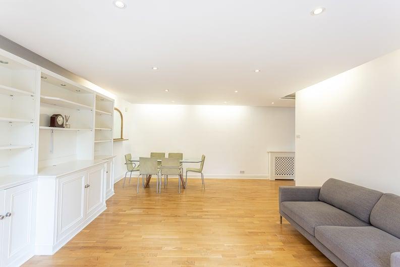 3 bedroom(s) apartment to sale in Sheringham, St. John's Wood Park, St. John's Wood , London-image 10