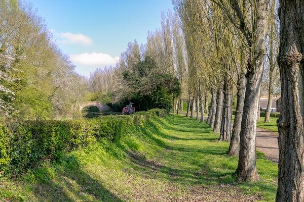 Newport Road , Milton Keynes , Buckinghamshire Image