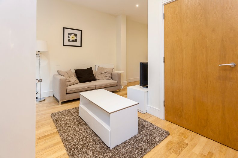 1 bedroom(s) apartment to sale in Denison House, Lanterns Way, Canary Wharf-image 9