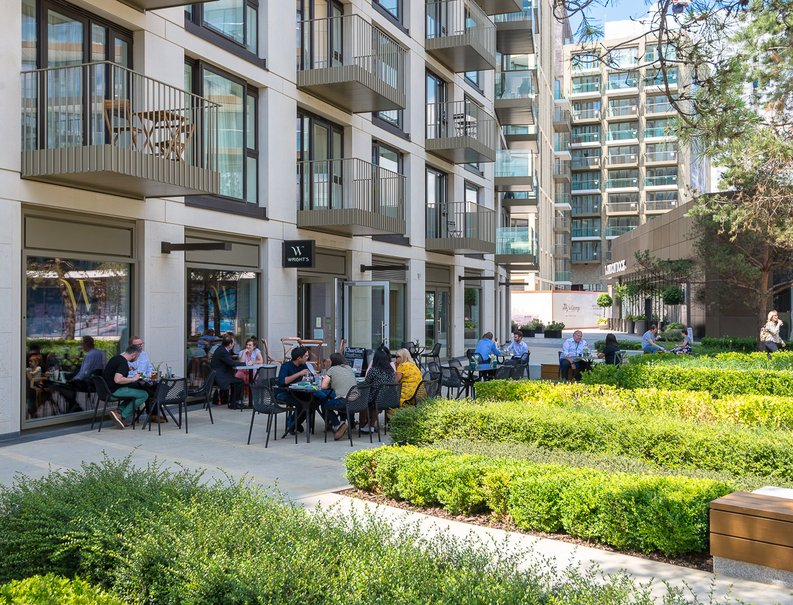 2 bedroom(s) apartment to sale in Vaughan Way, St Katherine's & Wapping, London-image 19