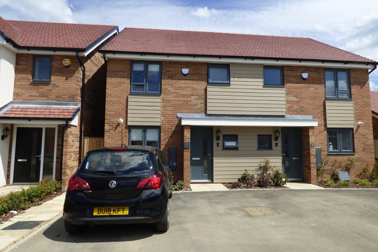 Duncombe Drive, Wootton, Bedford, MK43 9RP