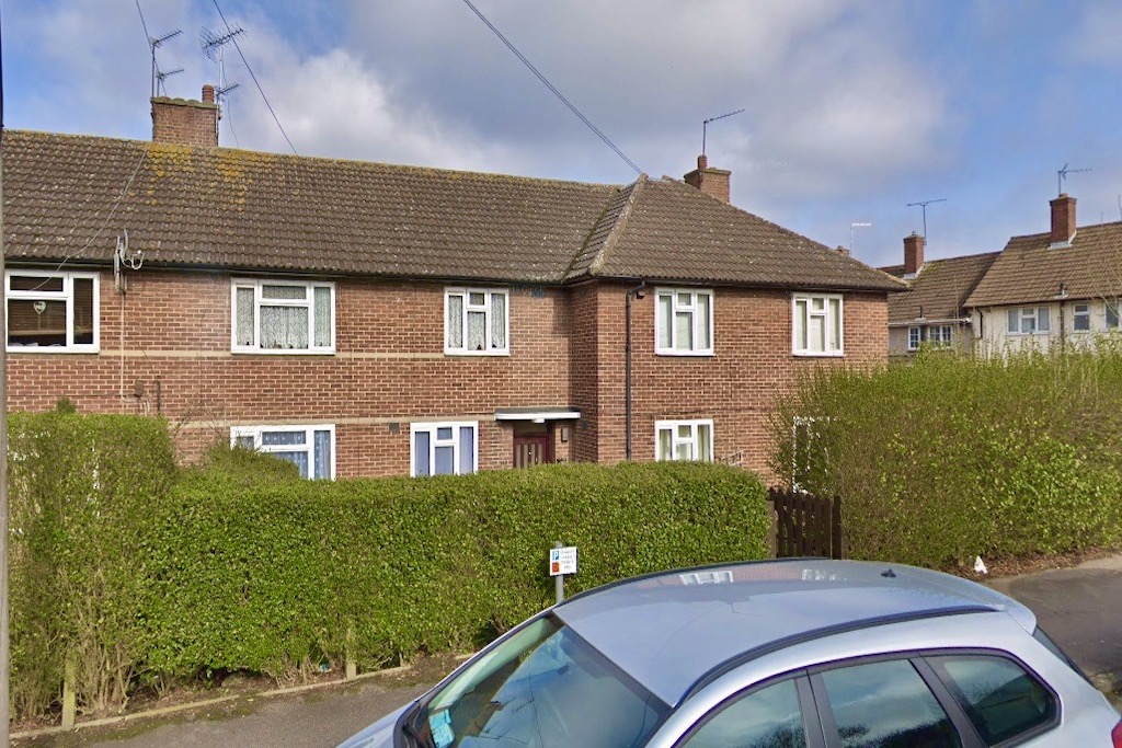 Mornington Road, Loughton, Essex