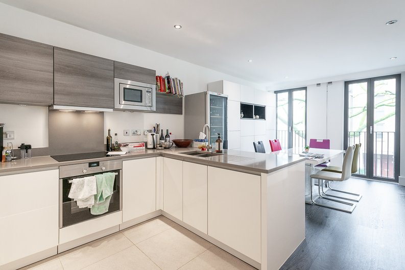2 bedroom(s) apartment to sale in Bonchurch Road, Notting Hill , London-image 5