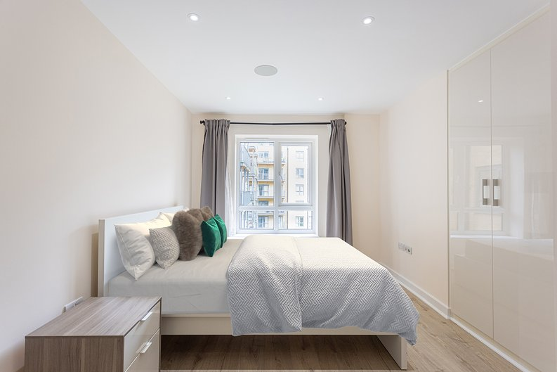 2 bedroom(s) apartment to sale in Aerodrome Road, Colindale, London-image 17