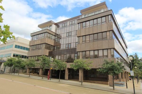 202 Silbury Boulevard, Milton Keynes, Buckinghamshire Image