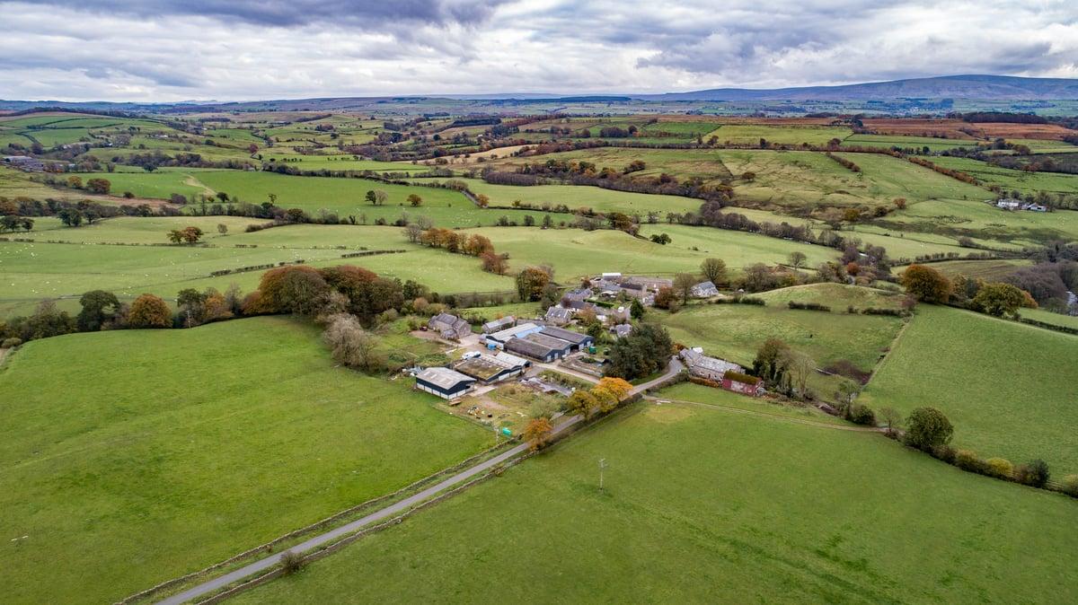 Lot 2: Town Head Farm property image