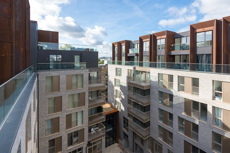 1 bedroom(s) apartment to sale in Rochester Place, Camden-image 16