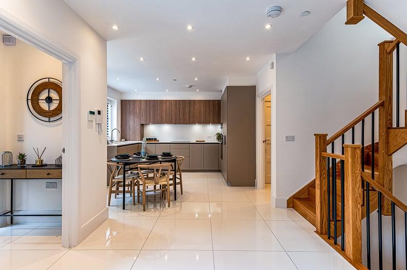 4 bedroom(s) house to sale in Coachworks Mews, Hampstead Borders , London-image 6